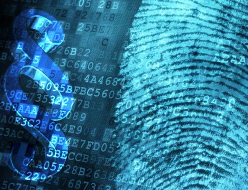 Legálnosť používania biometrických údajov